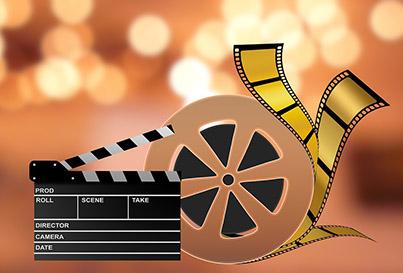 Rodzaje filmów